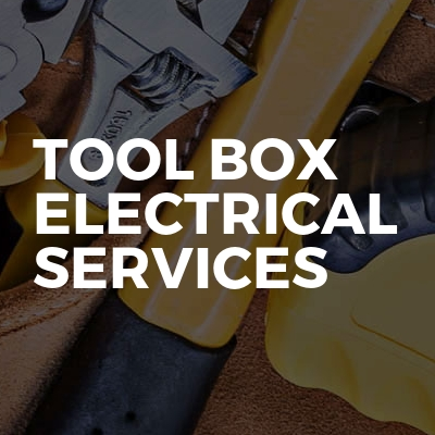 Tool Box Electrical Services