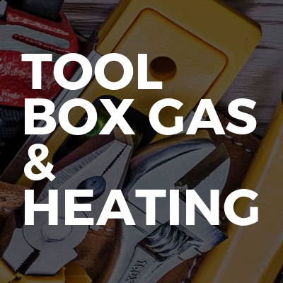 Tool Box Gas & Heating