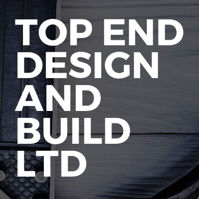 Top End Design And Build Ltd