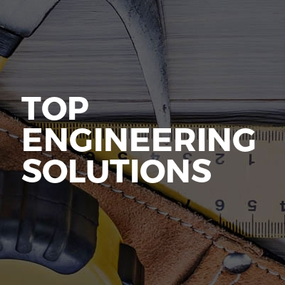 Top Engineering Solutions