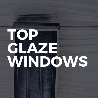 Top Glaze windows