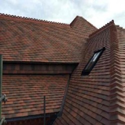 Top Rank Roofing and Building Ltd