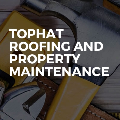 TopHat Roofing and property maintenance
