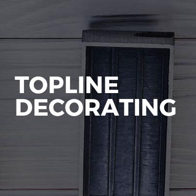 Topline Decorating