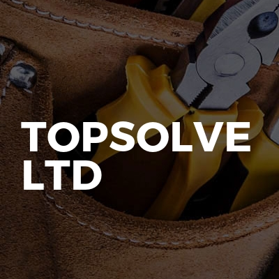 Topsolve Ltd