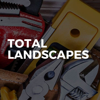 Total Landscapes