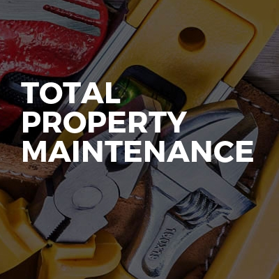 Total Property Maintenance
