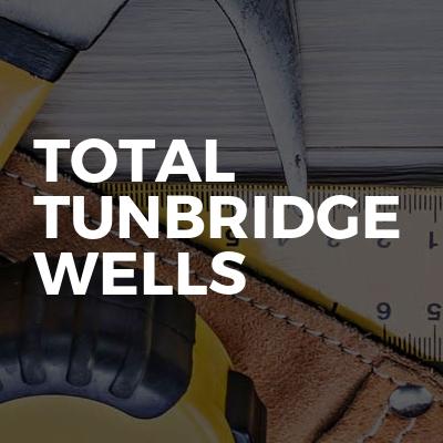 Total Tunbridge Wells