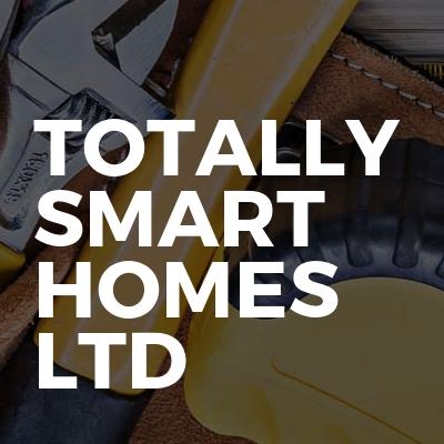 Totally Smart Homes Ltd