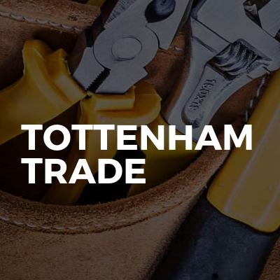 Tottenham Trade