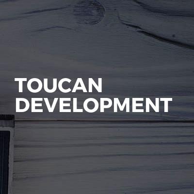 Toucan development