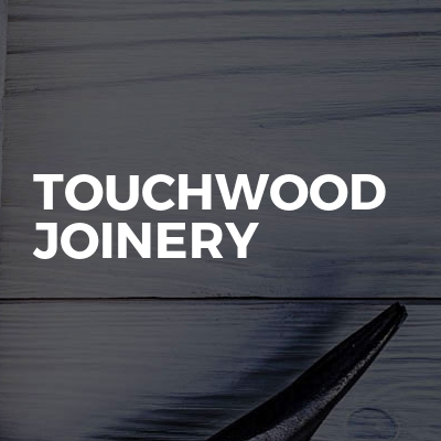 touchwood joinery