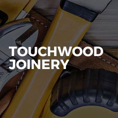 touchwood joinery & cabinet makers