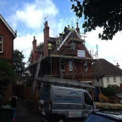 Town and Country Roofing Surrey Ltd
