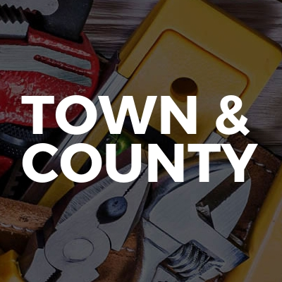 Town & County