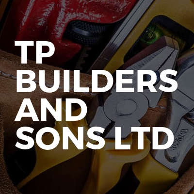 TP Builders and Sons Ltd