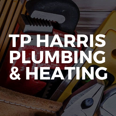 TP Harris Plumbing & Heating
