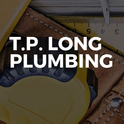 T.P. LONG PLUMBING