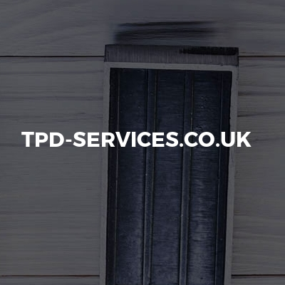 TPD-SERVICES.CO.UK