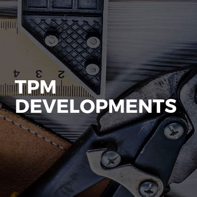 TPM Developments