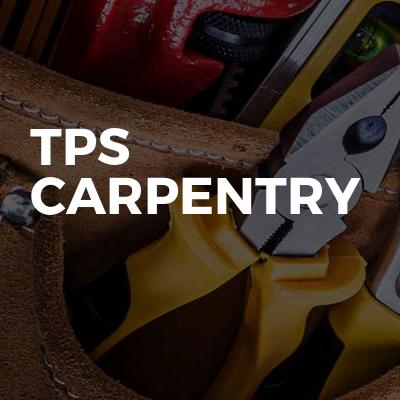 TPS carpentry