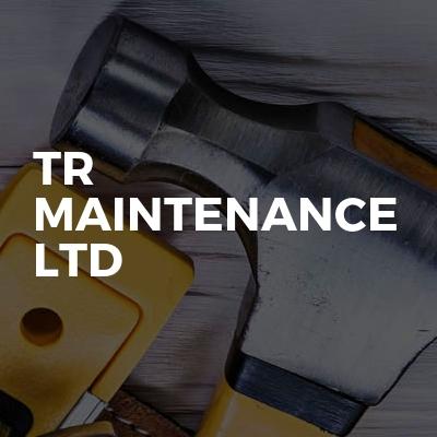 Tr maintenance ltd