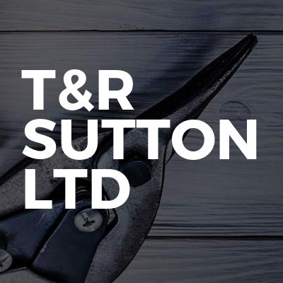 T&R Sutton Ltd