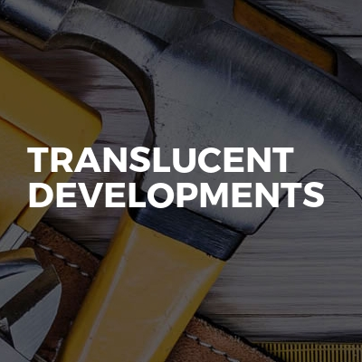 Translucent Developments
