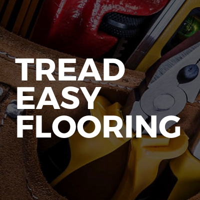Tread Easy Flooring
