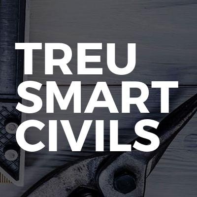 Treu Smart Civils