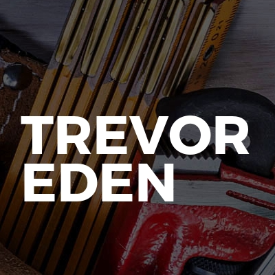 Trevor Eden
