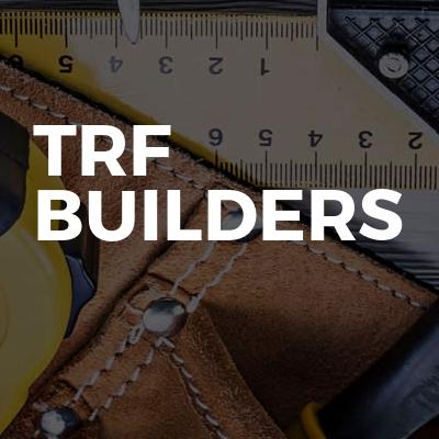 TRF builders