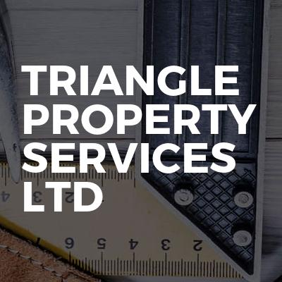 Triangle property services ltd