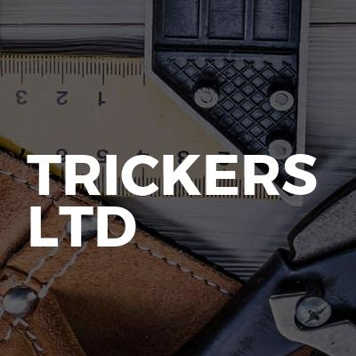 Trickers Ltd