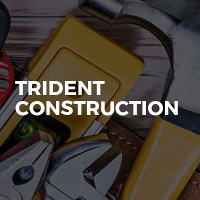 Trident Construction