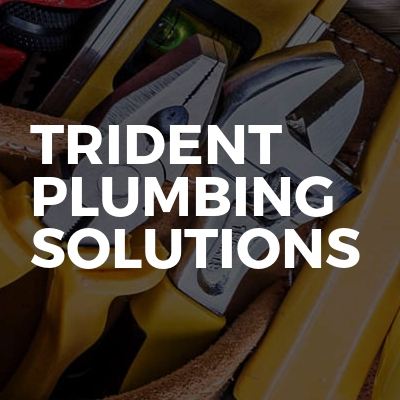 Trident Plumbing Solutions