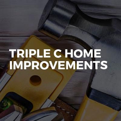 Triple C Home Improvements