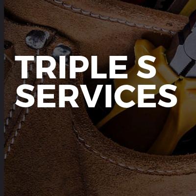 Triple S Services