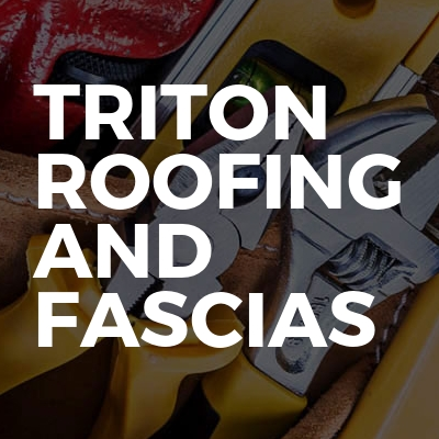 Triton Roofing And Fascias