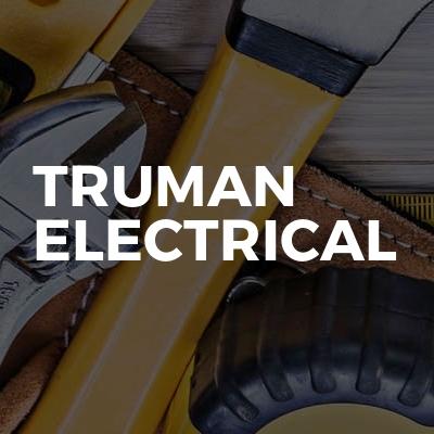 Truman Electrical