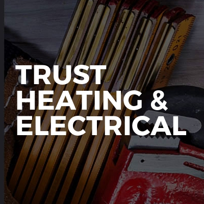 Trust Heating & Electrical
