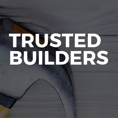 Trusted Builders
