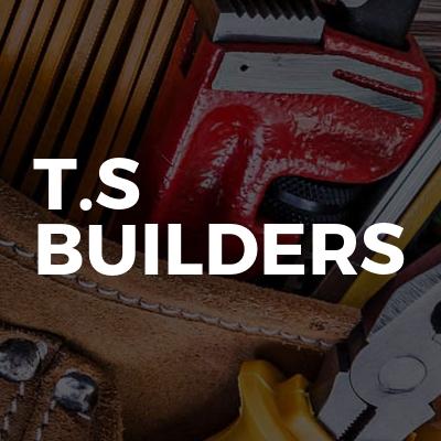 T.S Builders
