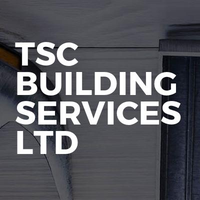 TSC Building Services Ltd