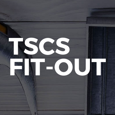 TSCS Fit-Out