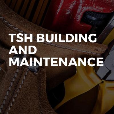 TSH building and maintenance