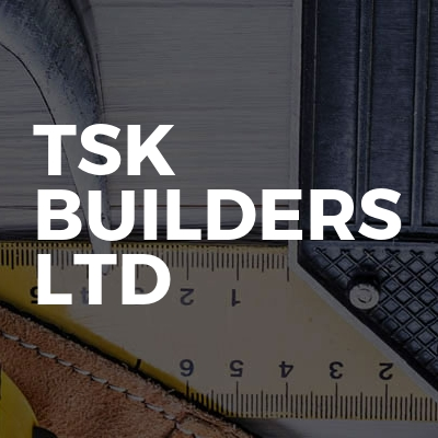 TSK Builders Ltd