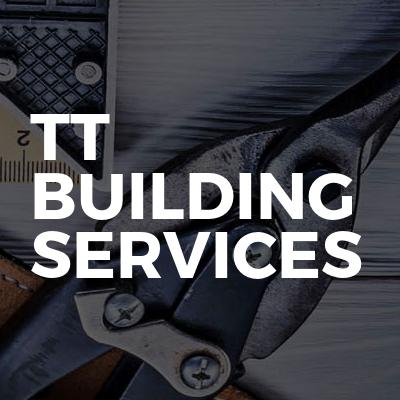 TT BUILDING SERVICES