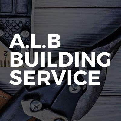 A.L.B Building Service