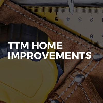 Ttm home improvements